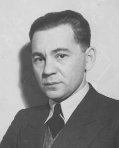 Ali Ismail Woronowicz