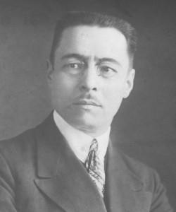 Olgierd Najman-Mirza Kryczyński
