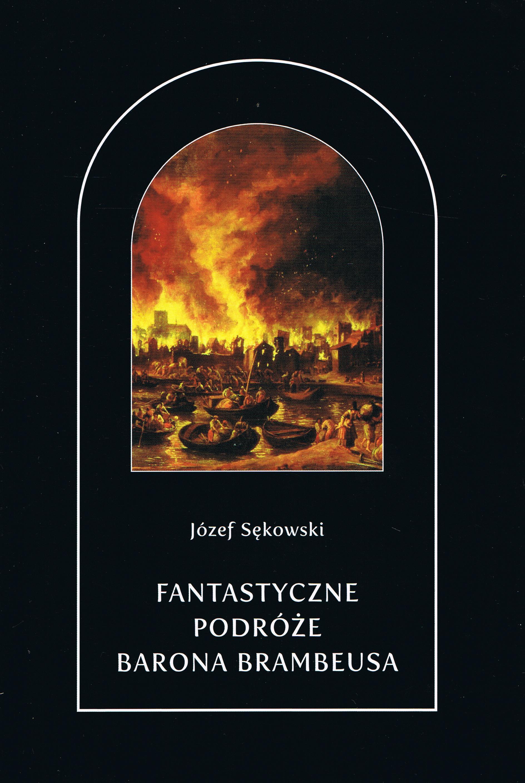 Józef Sękowski1